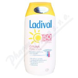 LADIVAL CITL OF50 MLE 200 ml